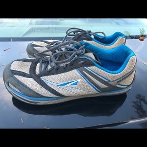 Altra The Provision A12342 Sneakers Size 10.5